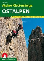 Cover-Bild Alpine Klettersteige Ostalpen