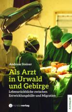 Cover-Bild Als Arzt in Urwald und Gebirge