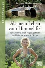 Cover-Bild Als mein Leben vom Himmel fiel