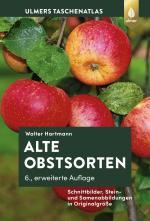 Cover-Bild Alte Obstsorten