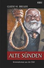Cover-Bild Alte Sünden