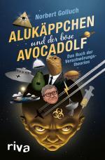 Cover-Bild Alukäppchen und der böse Avocadolf