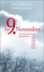 Cover-Bild Am 9. November