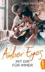 Cover-Bild Amber Eyes - Mit dir für immer