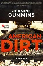 Cover-Bild American Dirt