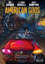 Cover-Bild American Gods. Band 2