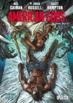 Cover-Bild American Gods. Band 3