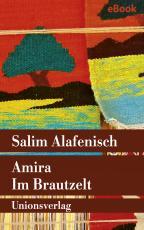 Cover-Bild Amira — Im Brautzelt
