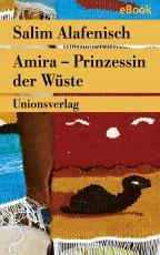Cover-Bild Amira — Prinzessin der Wüste