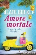 Cover-Bild Amore mortale