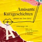 Cover-Bild Amüsante Kurzgeschichten