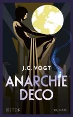 Cover-Bild Anarchie Déco