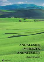 Cover-Bild ANDALUSIEN IM HERZEN ANDALUSIENS