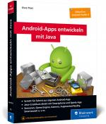 Cover-Bild Android-Apps entwickeln mit Java