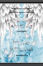 Cover-Bild Angel Knight Academy 1 Juwelenglanz