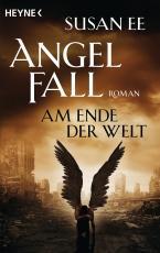 Cover-Bild Angelfall - Am Ende der Welt