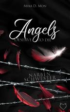 Cover-Bild Angels deserve to die