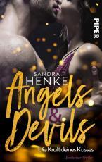 Cover-Bild Angels & Devils - Die Kraft deines Kusses
