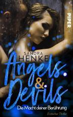 Cover-Bild Angels & Devils - Die Macht deiner Berührung