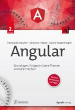 Cover-Bild Angular
