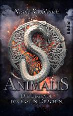 Cover-Bild Animalis – Die Legende des ersten Drachen