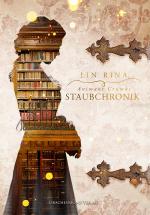 Cover-Bild Animant Crumbs Staubchronik