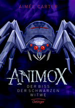 Cover-Bild Animox