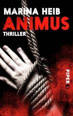 Cover-Bild Animus