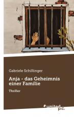 Cover-Bild Anja - das Geheimnis einer Familie