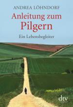 Cover-Bild Anleitung zum Pilgern