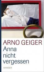 Cover-Bild Anna nicht vergessen