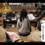Cover-Bild Anomalia - Folge 04