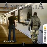 Cover-Bild Anomalia - Folge 08