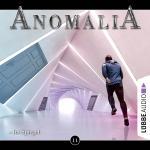 Cover-Bild Anomalia - Folge 11