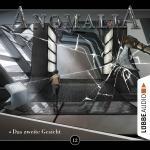 Cover-Bild Anomalia - Folge 12