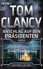 Cover-Bild Anschlag auf den Präsidenten