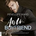 Cover-Bild Anti-Boyfriend