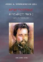 Cover-Bild Anton Tschechows Ausgewählte Prosa I