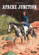 Cover-Bild Apache Junction