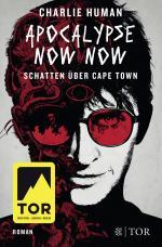 Cover-Bild Apocalypse Now Now. Schatten über Cape Town