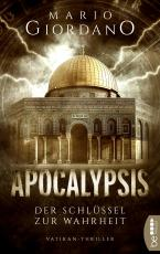 Cover-Bild Apocalypsis - Der Schlüssel zur Wahrheit