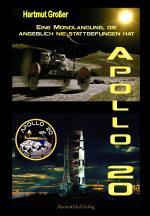 Cover-Bild Apollo 20