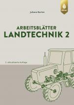 Cover-Bild Arbeitsblätter Landtechnik 2