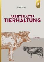 Cover-Bild Arbeitsblätter Tierhaltung