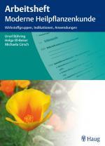 Cover-Bild Arbeitsheft Moderne Heilpflanzenkunde
