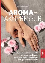 Cover-Bild Aroma-Akupressur