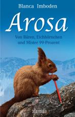 Cover-Bild Arosa
