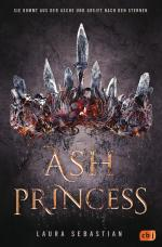 Cover-Bild Ash Princess