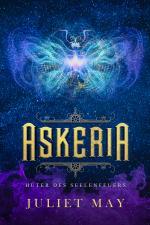 Cover-Bild Askeria: Hüter des Seelenfeuers