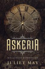 Cover-Bild Askeria